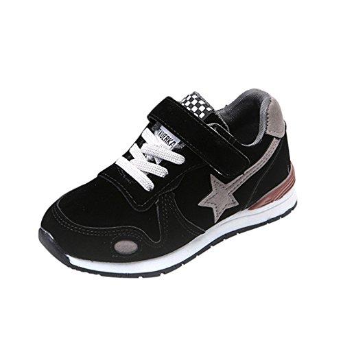 Babyschuhe, LANSKIRT Kleinkind Kinder Turnschuhe Sport Laufschuhe Baby Jungen Mädchen Sterne Mesh Schuhe Sneaker Krabbelschuhe Lauflernschuhe