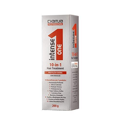 Intense One 10-IN-1 Hair Treatment, C.Kamura, 200 ml