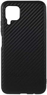 Huawei Nova 7i / P40 lite/Nova 6 SE Case Cover Carbon Fiber Design TPU Black Soft Slim Flexible Shock Absorbent Protective...