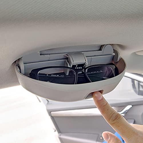 Fit for Volkswagen Passat 2011-2017 Sunglasses Holder Car Glasses Case Car Sun Glasses Holder Case Box
