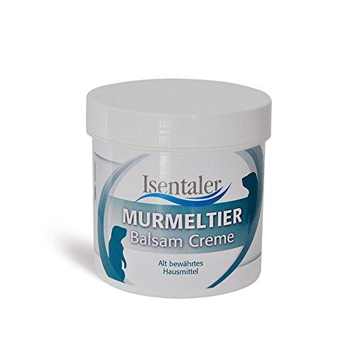 Isentaler Murmeltier Balsam Creme 250 ml