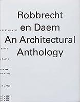 Robbrecht en Daem: An Architectural Anthology (Mercatorfonds (Yale))
