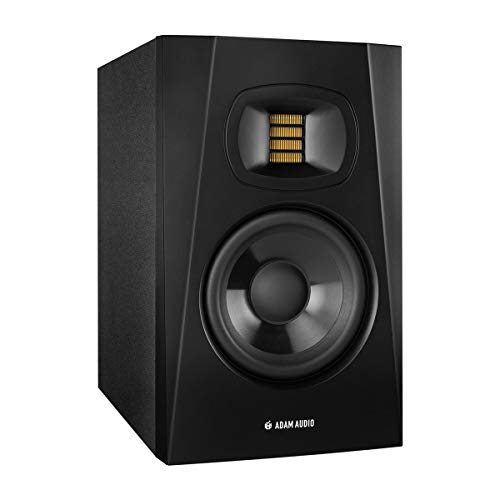 Best Price ADAM Audio T5V Two-Way 5-Inch Active Nearfield Monitor (Single)