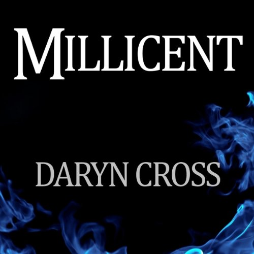 Millicent audiobook cover art