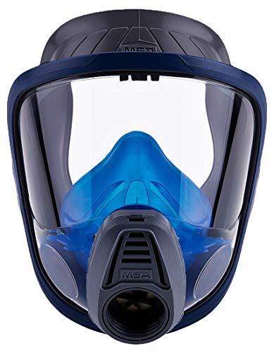 """Preisvergleich Produktbild Vollmaske MSA Advantage 3000 / Komfortable Gasschutzmaske / Advantage 3121 Größe: Mittel,  Schraub-Filteranschluss Rd 40 x 1 / 7"""" / EN 136"""