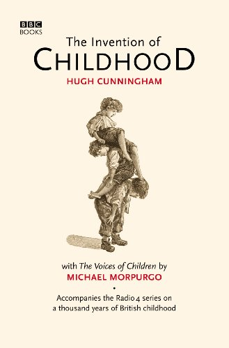 The Invention of Childhood (English Edition)