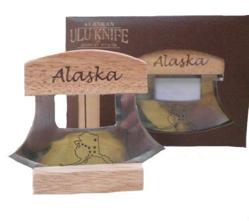 Alaska Ulu Messer