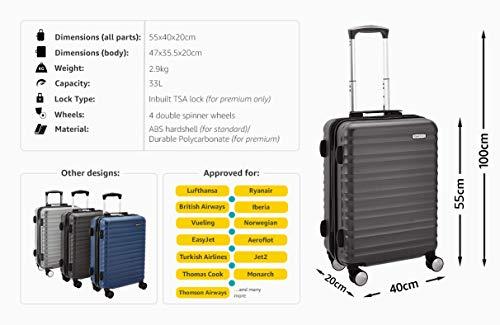 AmazonBasics N989-22