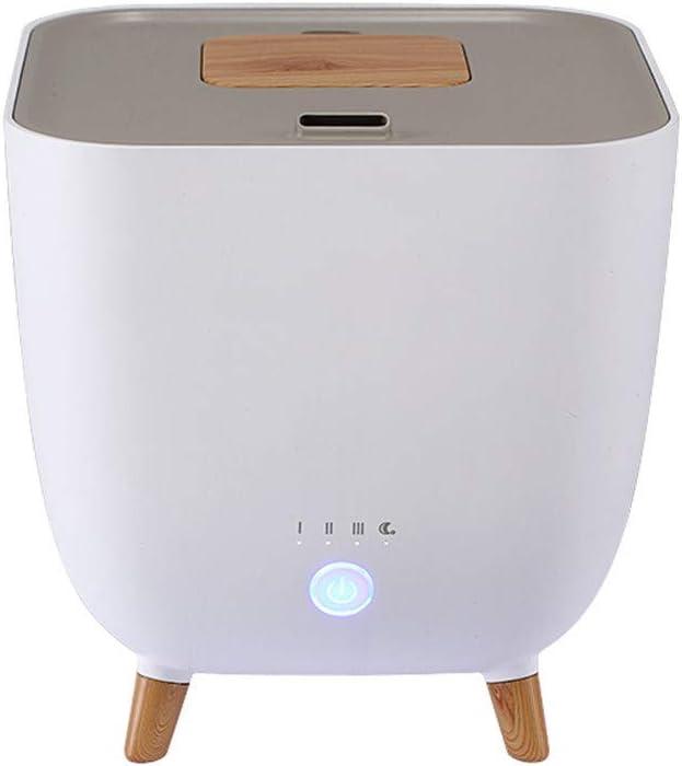 J Large Philadelphia Mall Room Humidifier Silent Ultrasonic 5 popular Cold Mist