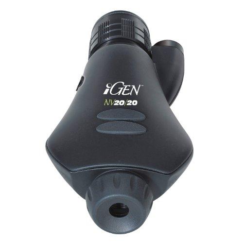 Night Owl iGen 20/20 - Monocular de visión nocturna
