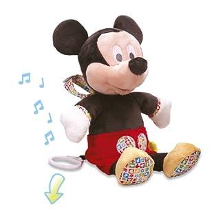 Famosa Mickey 25 cm Musical - Muñeco con Sonido y música (25 cm), diseño Mickey Mouse (B005UGAG26)   Amazon price tracker / tracking, Amazon price history charts, Amazon price watches, Amazon price drop alerts