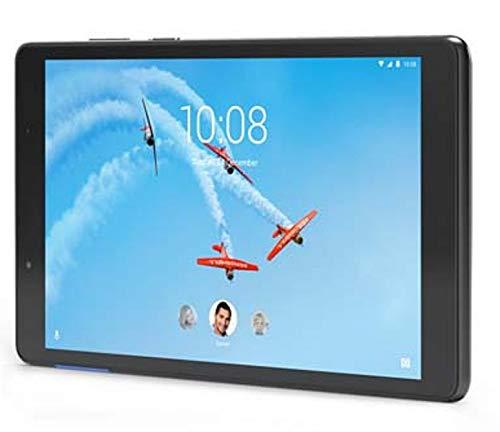 Lenovo LENTAB8304F1 Tablet mit Touchscreen, 8 Zoll, Schwarz (16 GB, 1 GB RAM, Android 7.0, WI-Fi)