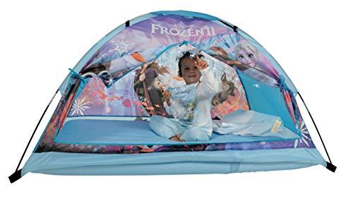 Frozen 2 M009714 - Tana da sogno con luci congelate, multicolore