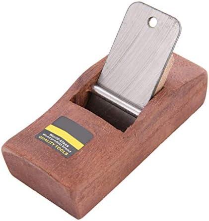 Geschenk voor april Houtschaafmachine handgereedschap Houtbewerkingsvliegtuig houtschaafmachine Fijne details Polijsten voor snijden
