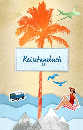 HOLIDAY Reisetagebuch – mit Stickern für jede Reisesituation: Mit best-of Seiten für deine schönsten Reiseentdeckungen