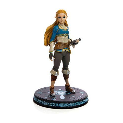 First 4 Figures The Legend of Zelda: Breath of The Wild - Zelda Statue