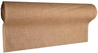 LA Linen 40-Inch Wide  Natural Burlap , 40 Yard Roll