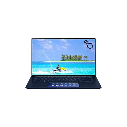ASUS ZenBook 14 UX434FAC Core i7-10510U 16GB 512GB SSD + 32GB Optane 14 Inch Touchscreen Windows 10 Home Laptop