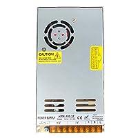 PWMインテリジェント制御、安定したパフォーマンスの電源、LED低電圧フレキシブルストリップハードストリップ用のフル銅トランス付き