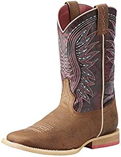 Ariat Kids' Vaquera Western Boot