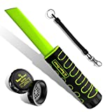 Metal Detector Pointer,Metal Detector for Kids, Metal Detector Underwater ,High Sensitivity, One-Click Convenient Operation,with Belt and Leather Case, with Sound and Vibration (Three Modes)