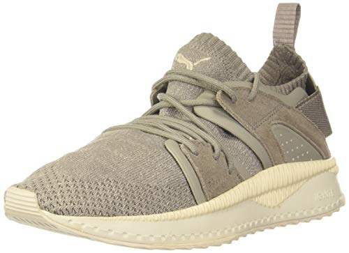 PUMA Herren Tsugi Blaze Evoknit Sneaker, Grau Grau Grau, 42.5 EU