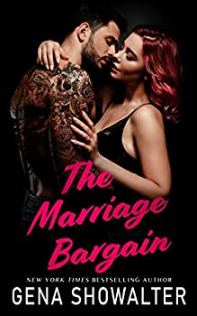 The Marriage Bargain  The Original Heartbreakers Book 6