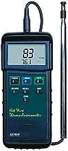 Extech 407123 - Termo-anemómetro