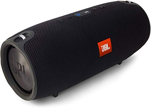 JBL Xtreme Sistema Audio Portatile, Splashproof, Bluetooth, Wireless, Nero
