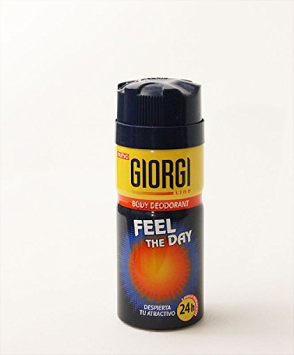 Giorgi, Desodorante - 150 ml.