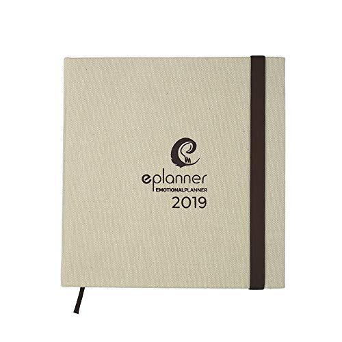 eplanner emotional Planner Agenda 2019