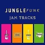 Jungle Funk Jazz Fusion Jam Tracks