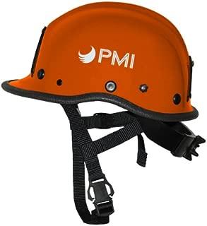 PMI Advantage NFPA Helmet-Orange