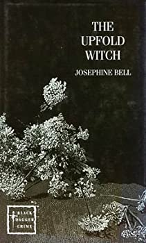 Hardcover The Upfold Witch Book