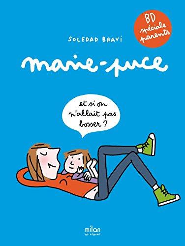 Marie-Puce: réflexions d'une petite fille de 3 ans