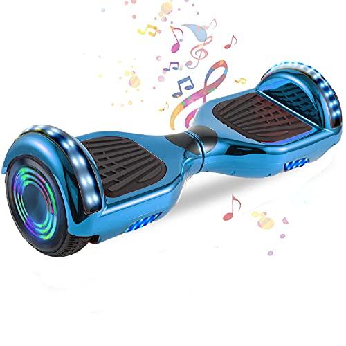 monopattino elettrico hoverboard HappyBoard 6