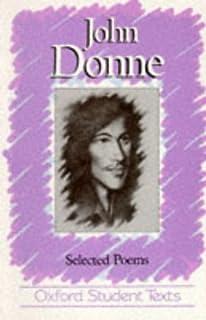 Selected Poems: John Donne