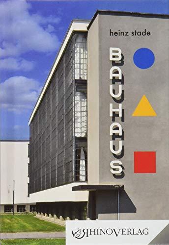 Bauhaus: Band 52 (Rhino Westentaschen-Bibliothek)