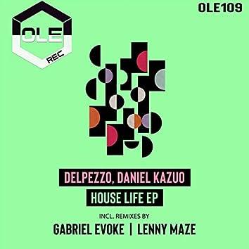 House Life EP