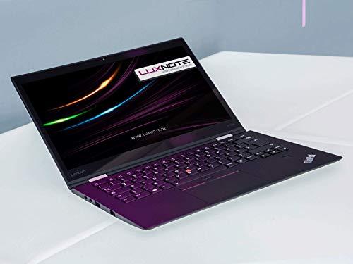 Lenovo ThinkPad X1 Yoga 2, Intel i7 2 x 2.8 GHz Prozessor, 16 GB Arbeitsspeicher, 512 GB SSD, 14.1 Zoll Touchscreen Display, WQHD, 2560x1440, Cam, Windows 10 Pro, YO2 (Generalüberholt)