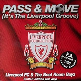 Pass & Move (It's The Liverpool Groove