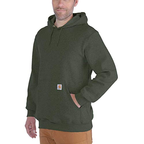 Carhartt Workwear K121 - Sudadera con capucha