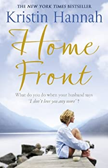 Home Front by [Kristin Hannah]