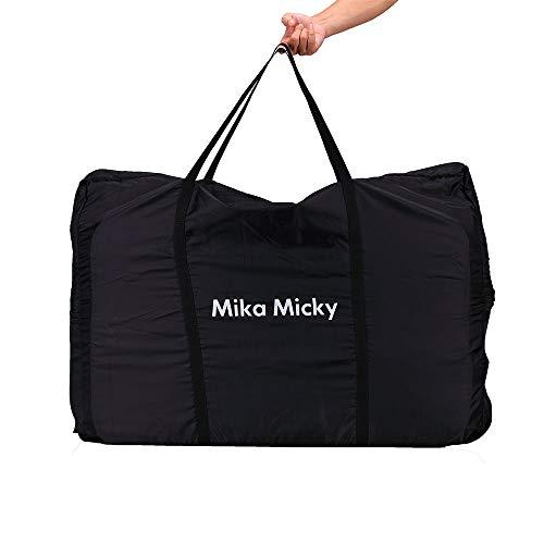 Mika Mickey bedside sleeper bassinet