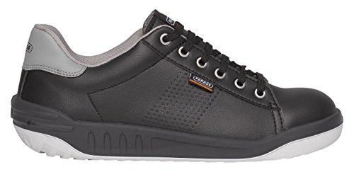 PARADE 07VALLEY78 34 Chaussure de s/écurit/é basse Pointure 47 Noir