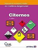 Manuel du transport routier des matières dangereuses - Citernes