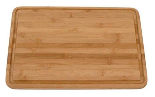 Totally Bamboo Malibu Groove Cutting Board