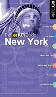 AA Key Guide New York