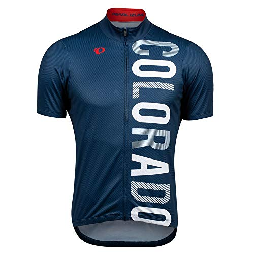 PEARL IZUMI Men's Select Limited Jersey, Homestate 2020, M