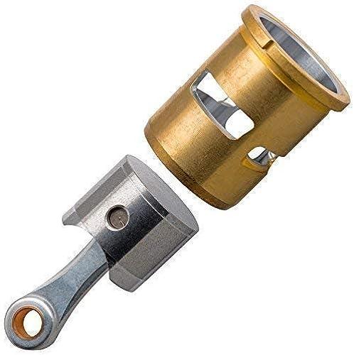 descuento de ventas en línea Piezas de repuesto con conjunto conjunto conjunto Pleuel S18 Nitro motor Force motor CP1804C   5A-1 251063  comprar mejor